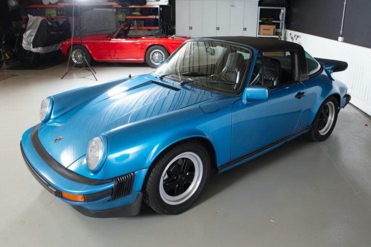 Porsche 911 SC 3.1 2