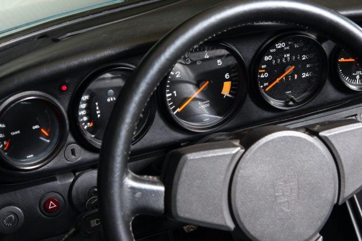 Porsche 911 SC 3.1 9