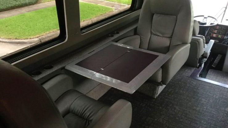 Prince Purple Rain Tour Bus 13