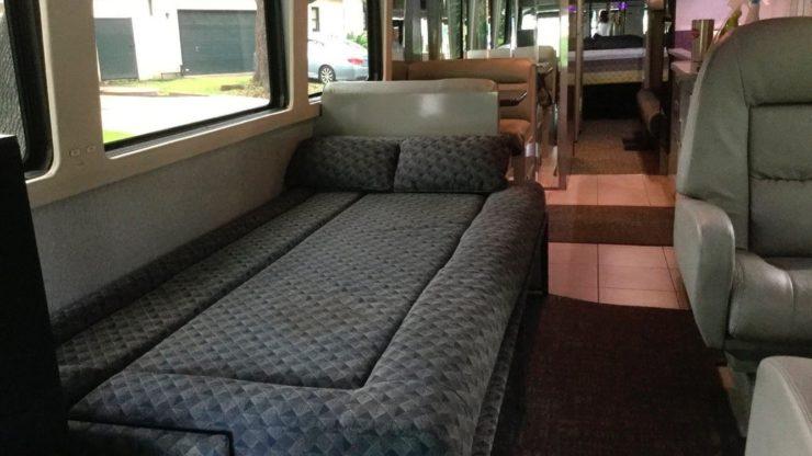 Prince Purple Rain Tour Bus 16