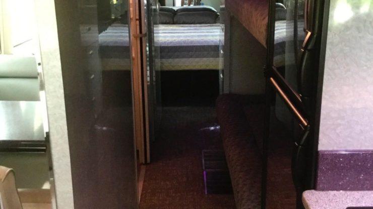 Prince Purple Rain Tour Bus 9