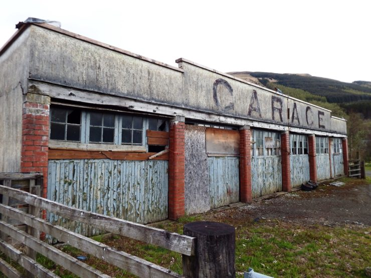SUPER Old, Odd, Interesting, Obscure, and Abandoned Filling Stations 2