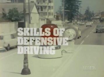 Skills Of Defensive Driving