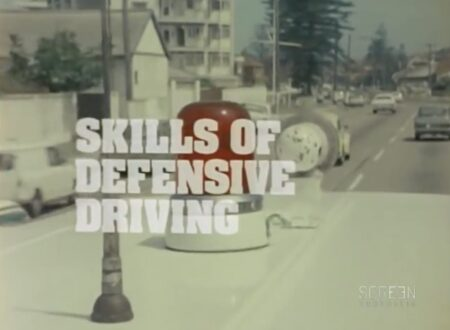 Skills Of Defensive Driving