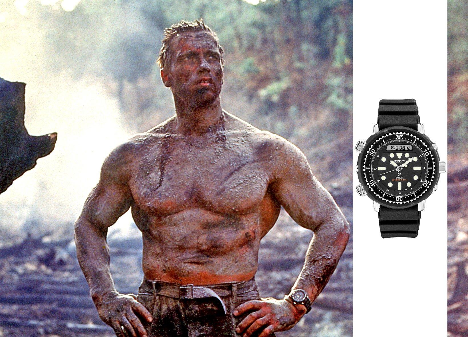 Predator Watch