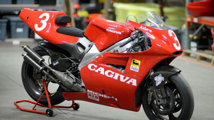 Cagiva V593 1