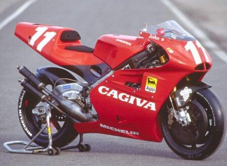 Cagiva V593