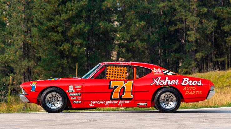 Chevrolet Chevelle Sportsman Racer 1