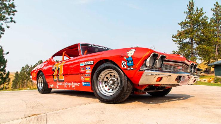 Chevrolet Chevelle Sportsman Racer 12