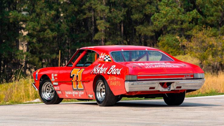 Chevrolet Chevelle Sportsman Racer 14