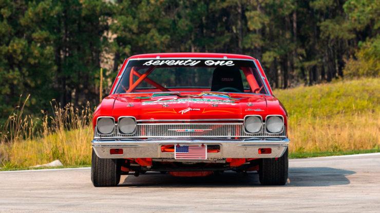Chevrolet Chevelle Sportsman Racer 15