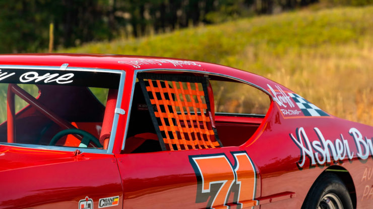 Chevrolet Chevelle Sportsman Racer 17