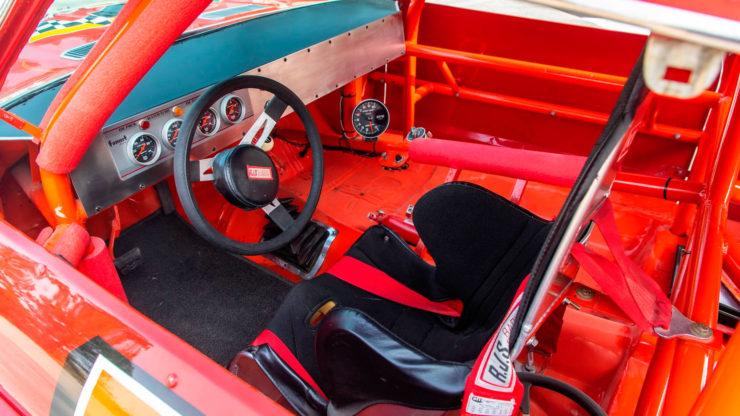 Chevrolet Chevelle Sportsman Racer 3