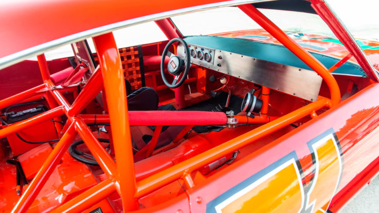 Chevrolet Chevelle Sportsman Racer 4