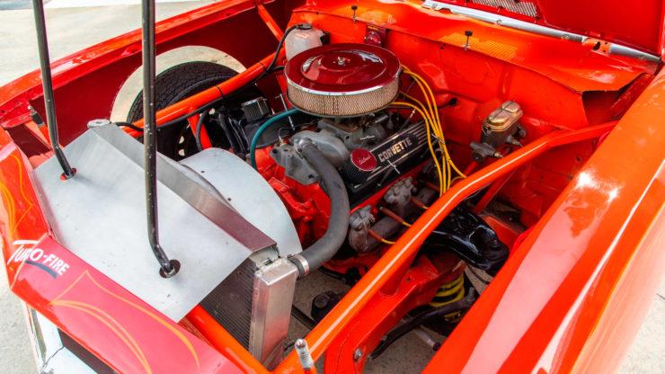 Chevrolet Chevelle Sportsman Racer 5