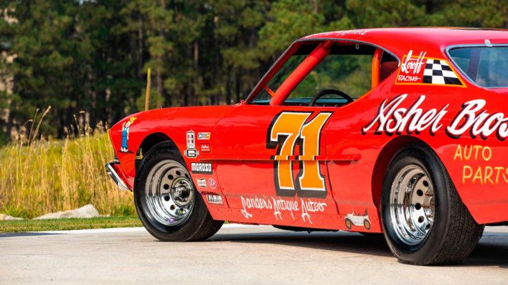 Chevrolet Chevelle Sportsman Racer 9