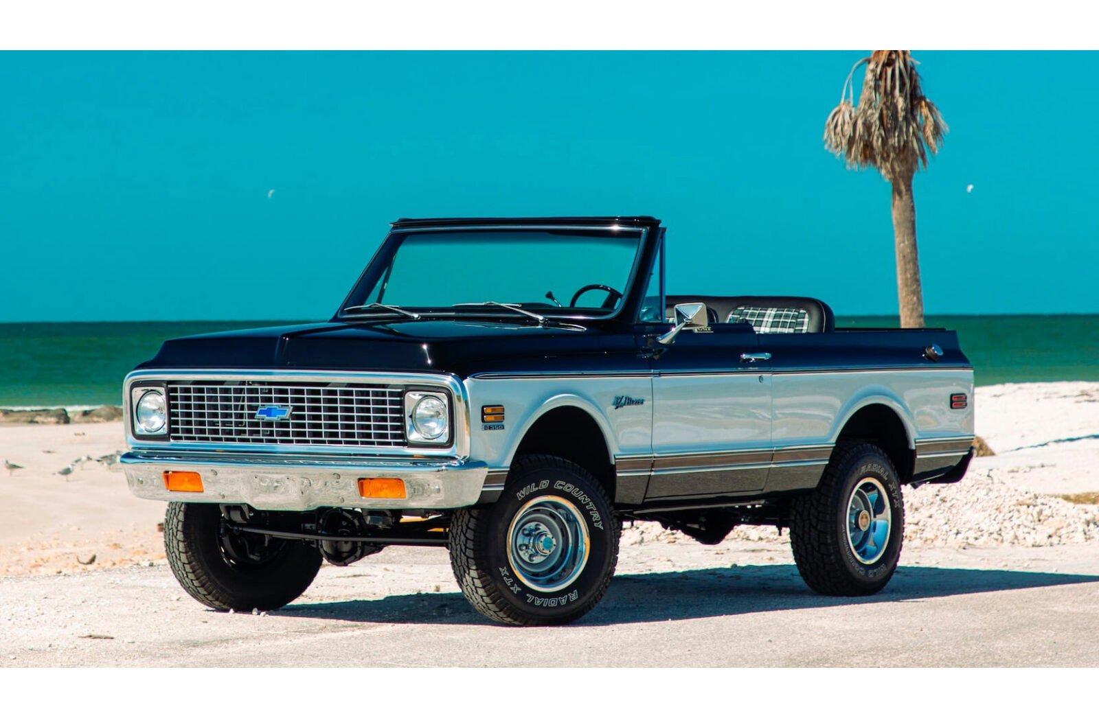 Chevrolet-K5-Blazer-Restomod