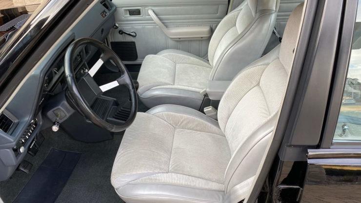 Dodge Omni GLHS 4