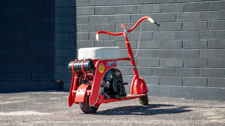 Doodle Bug Scooter 10