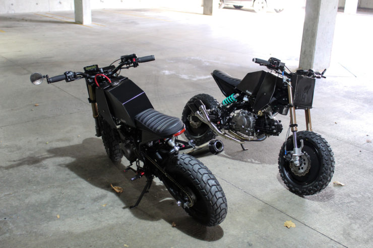 Droog Moto Mini Fighters 7