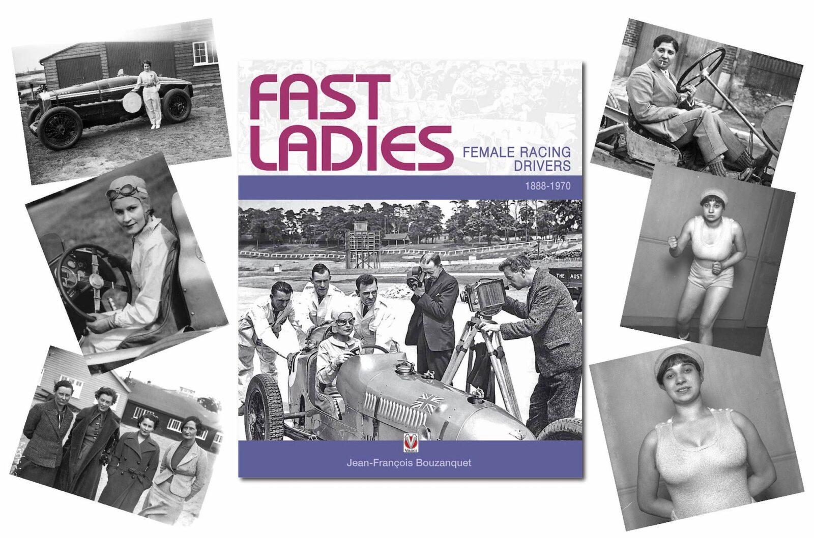 Fast Ladies Book