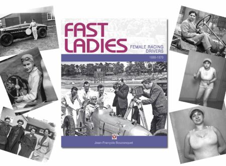 Fast Ladies Book