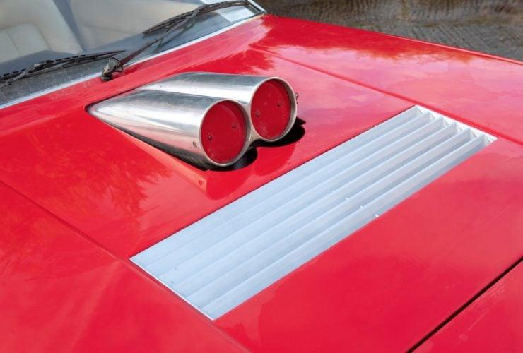 Ferrari 412 Pick-Up Hood 2
