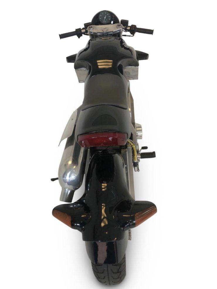 Hesketh Vortan Prototype 2