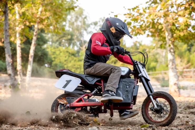 Indian eFTR Jr. 3