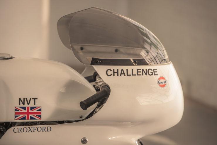 Norton Challenge P86 2
