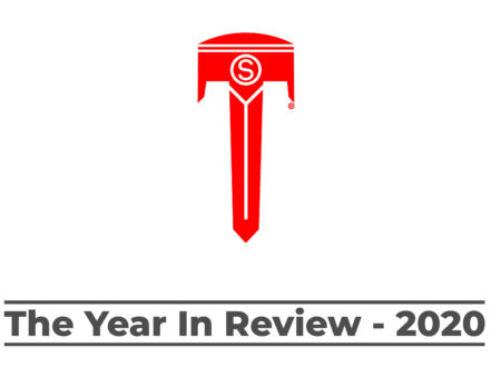 Silodrome Year Review 2020