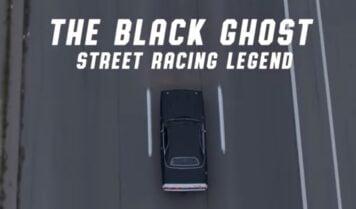 The Black Ghost - Street Racing Legend