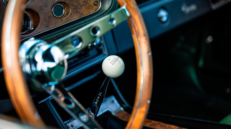 Baldwin Motion Phase III Camaro 8