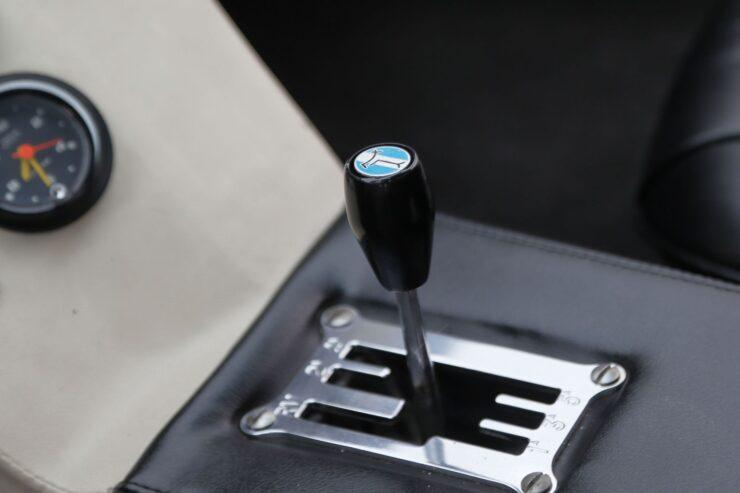De Tomaso Pantera GTS Gated Shifter