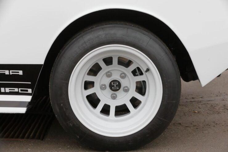 De Tomaso Pantera GTS Wheels