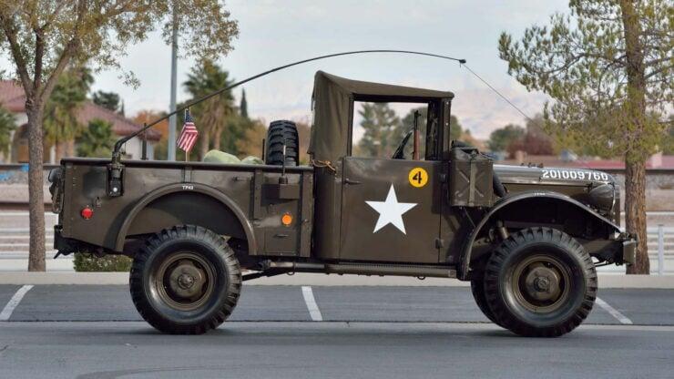 Dodge M37 Truck 1