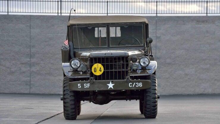 Dodge M37 Truck 12