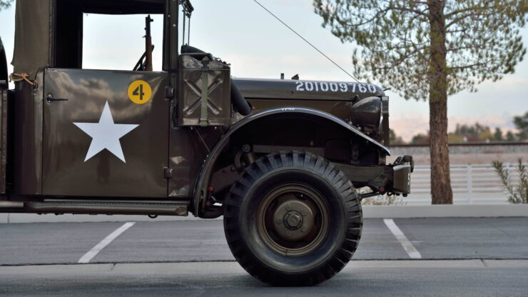 Dodge M37 Truck 15