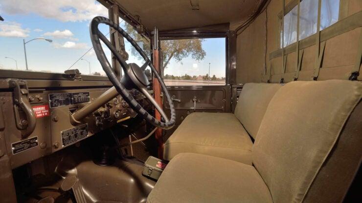 Dodge M37 Truck 3