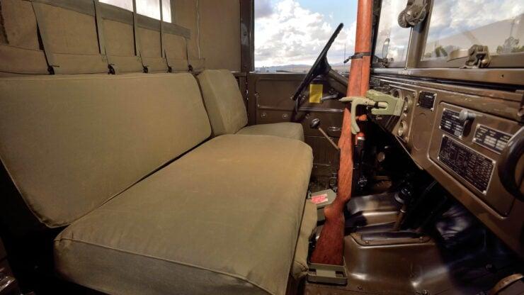 Dodge M37 Truck 4