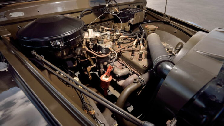 Dodge M37 Truck 6