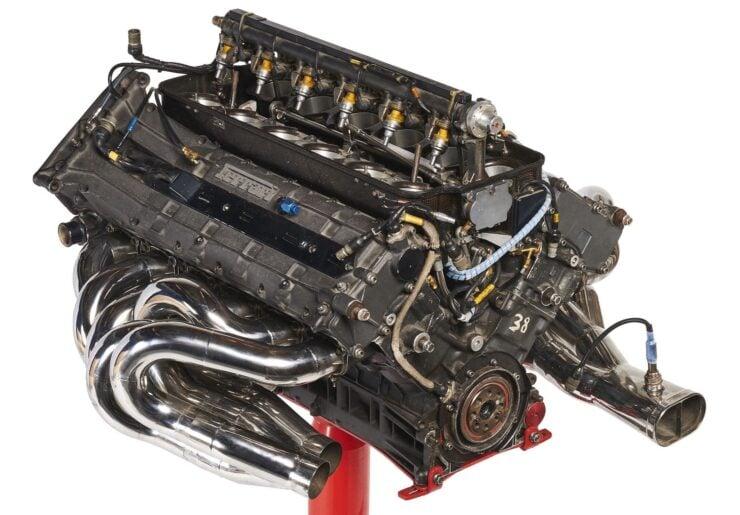 Ferrari 3000 (044:1) V12 Formula 1 Engine 1