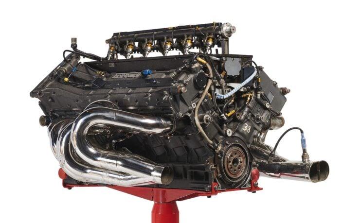 Ferrari 3000 (044:1) V12 Formula 1 Engine 2