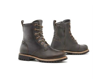 Forma Legacy Motorcycle Boots Brown