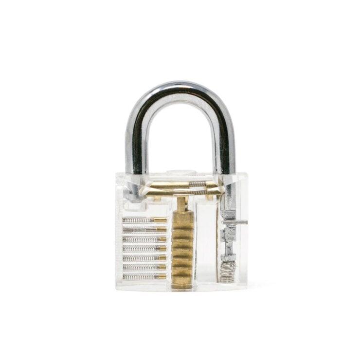 Lock Pick Training Kit 1