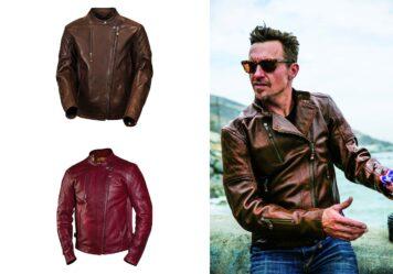 RSD Clash Jacket