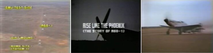 Rise Like The Phoenix – The Recovery Of Six P-51 Mustangs From A Nuclear Test Site 1