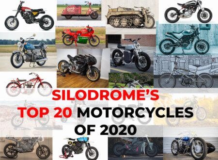 Top 20 Motorcycles of 2020