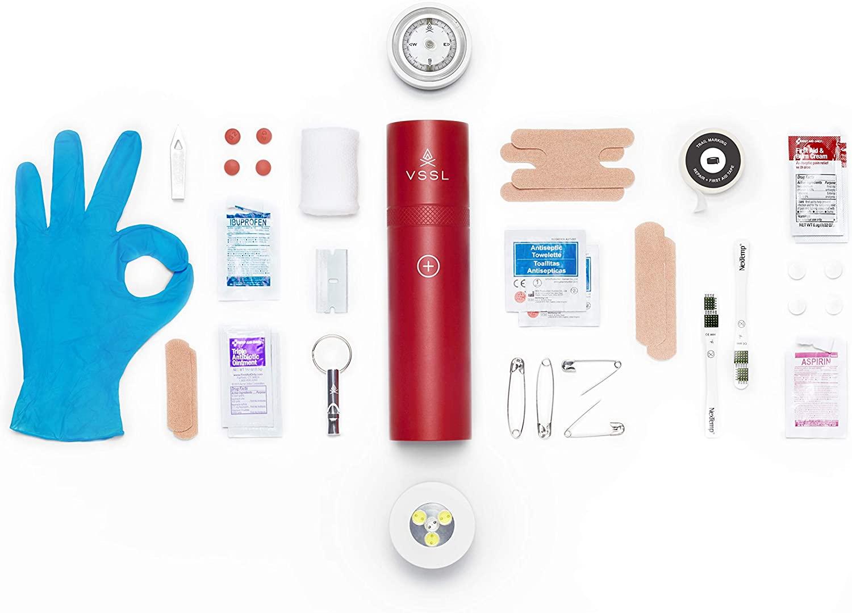 VSSL First Aid 2