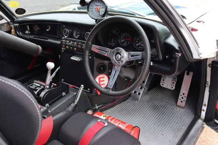 AC Frua Car 12